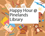 Pinelands-Library-Happy-Hour